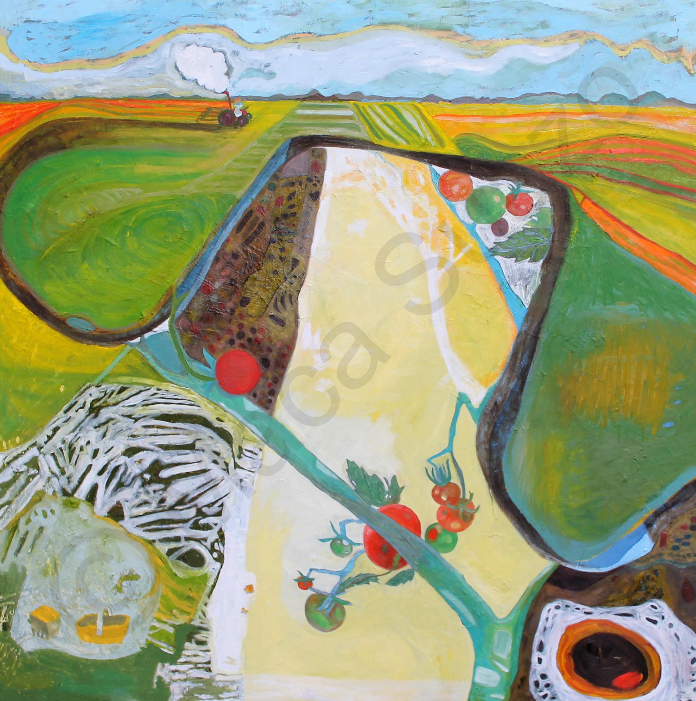 1 The Whistling Farmer C
